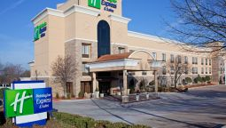 Exterior view Holiday Inn Express & Suites ARLINGTON (I-20-PARKS MALL)