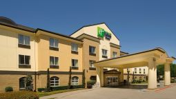 Buitenaanzicht Holiday Inn Express & Suites DFW-GRAPEVINE