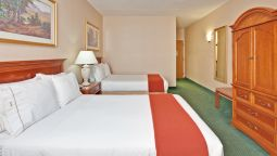 Kamers Holiday Inn Express DETROIT-WARREN (GM TECH CTR)