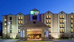 Exterior view Holiday Inn Express & Suites DOVER