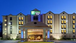 Buitenaanzicht Holiday Inn Express & Suites DOVER