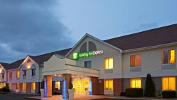 Exterior view Holiday Inn Express KEENE