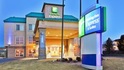 Exterior view Holiday Inn Express & Suites ELKO