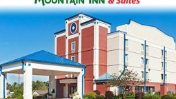 Exterior view MOUNTAIN INN AND SUITES