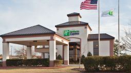 Exterior view Holiday Inn Express NEW BERN