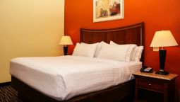 Kamers Holiday Inn Express & Suites FAYETTEVILLE-FT. BRAGG