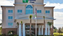 Holiday Inn Express & Suites FORT PIERCE WEST - Fort Pierce (Florida)