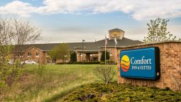 Comfort Inn & Suites - Fenton (Michigan)