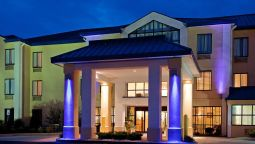 Holiday Inn Express & Suites FORT PAYNE - High Point (DeKalb, Alabama)