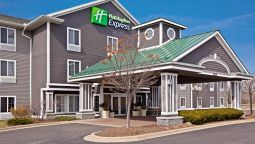 Holiday Inn Express GRAND RAPIDS SW - Grandville (Michigan)