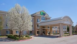 Holiday Inn Express & Suites LONGVIEW - Longview (Texas)