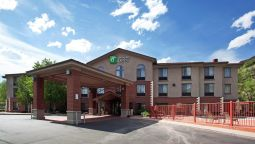 Holiday Inn Express GLENWOOD SPRINGS (ASPEN AREA) - Glenwood Springs (Colorado)