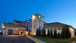 Holiday Inn Express & Suites COLUMBUS SOUTHEAST - Columbus (Ohio)