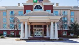 Holiday Inn Express & Suites GREENVILLE-I-85 & WOODRUFF RD - Greenville (South Carolina)