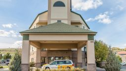 Comfort Inn & Suites Market - Airport - Great Falls (Montana)