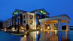 Holiday Inn Express GROVE CITY (OUTLET CENTER) - Mercer (Pennsylvania)