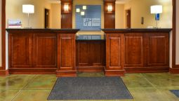 Holiday Inn Express & Suites GREENVILLE - Greenville (Ohio)