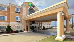 Holiday Inn Express & Suites GREENVILLE - Greenville (Texas)