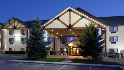 Holiday Inn Express HEBER CITY - Park City (Utah)