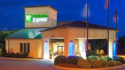Holiday Inn Express HICKORY-HICKORY MART - Hickory (Catawba, North Carolina)