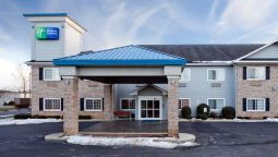 Holiday Inn Express HENDERSONVILLE-FLAT ROCK - East Flat Rock (North Carolina)