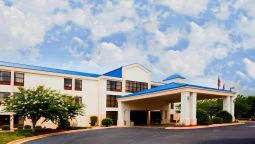 Holiday Inn Express HILLSBOROUGH (DURHAM AREA) - Hillsborough (North Carolina)
