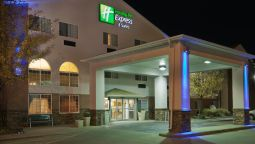 Exterior view Holiday Inn Express & Suites PIERRE-FORT PIERRE