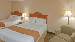 Kamers Holiday Inn Express & Suites FULTONDALE
