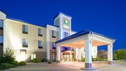 Exterior view Holiday Inn Express & Suites GARDEN CITY