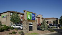Exterior view Holiday Inn Express & Suites GRAND CANYON