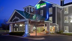Exterior view Holiday Inn Express GRAND RAPIDS SW