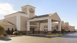 Exterior view COUNTRY INN SUITES GREENFIELD