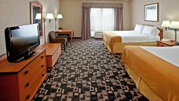 Kamers Holiday Inn Express & Suites GREENWOOD