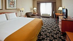 Room Holiday Inn Express & Suites GREENWOOD
