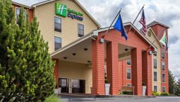 Buitenaanzicht Holiday Inn Express GRANTS PASS