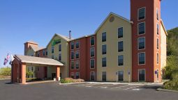 Exterior view Holiday Inn Express GRANTS PASS