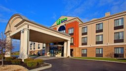 Exterior view Holiday Inn Express & Suites EAST GREENBUSH(ALBANY-SKYLINE)