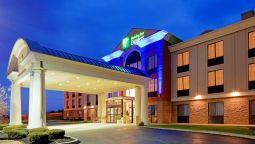 Buitenaanzicht Holiday Inn Express & Suites EAST GREENBUSH(ALBANY-SKYLINE)
