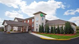 Exterior view Holiday Inn Express & Suites COLUMBUS SOUTHEAST