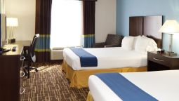 Kamers Holiday Inn Express & Suites GREENVILLE-DOWNTOWN