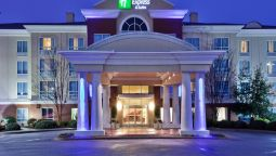 Exterior view Holiday Inn Express & Suites GREENVILLE-I-85 & WOODRUFF RD