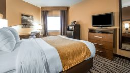 Room Comfort Inn & Suites Market - Airport