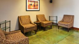 Buitenaanzicht Holiday Inn Express & Suites GREENVILLE