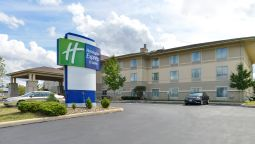 Exterior view Holiday Inn Express & Suites GREENVILLE