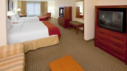 Room Holiday Inn Express & Suites GREENVILLE
