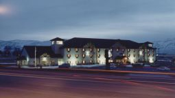 Buitenaanzicht Holiday Inn Express HEBER CITY