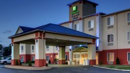 Exterior view Holiday Inn Express & Suites HANNIBAL