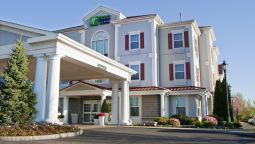 Exterior view Holiday Inn Express & Suites AMHERST-HADLEY