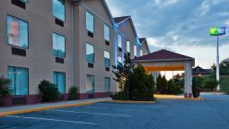 Exterior view Holiday Inn Express & Suites HIAWASSEE