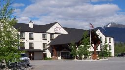 Exterior view BITTERROOT RIVER INN-HAMILTON
